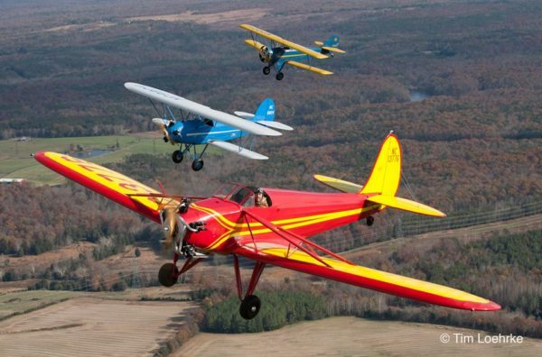 Sportster Bird Fleet A2A TLoehrke photo